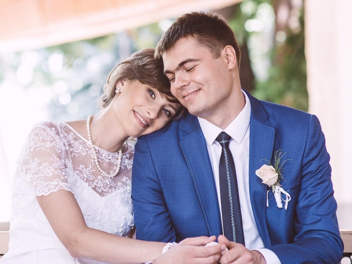 слайдер Таня и Вадим