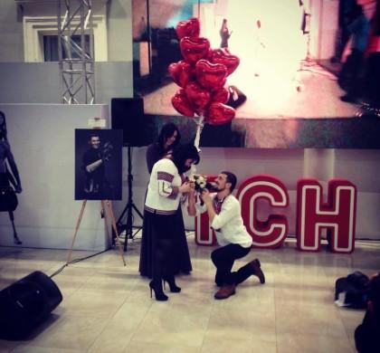 Благодійний проект  MIAWEDDING «Весілля Переможця»
