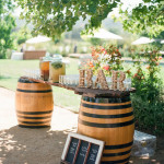 wine-barrel-wedding-bar-with-drinks-for-country-weddings